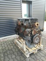 Engine truck part Iveco STRALIS CURSOR 13 F3BE3681 GEBRAUCHT MOTOR Euro 4 Euro 5