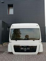 cabine truck part MAN E5 FAHRERHAUS XLX