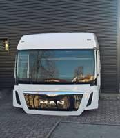 cabine truck part MAN XLX E6 FAHRERHAUS