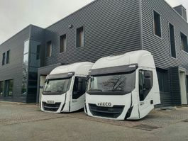 cabine truck part Iveco Stralis E6 HI-WAY Fahrerhaus Kabine
