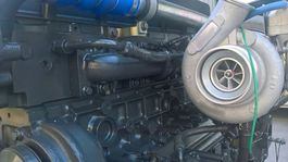 Engine truck part Iveco STRALIS - TRAKKER - EUROCARGO