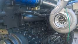 Engine truck part Iveco - TRAKKER - EUROCARGO