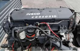 Engine truck part Iveco STRALIS CURSOR 10