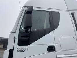 Door truck part Iveco STRALIS 2015