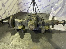 Drive shaft truck part Volvo FH4 2014
