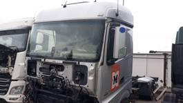 cabine truck part Mercedes-Benz Actros MP4 2014