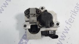 Engine part truck part Mercedes-Benz Actros MP4 2015