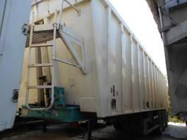 tipper semi trailer Benalu Non spécifié 2008