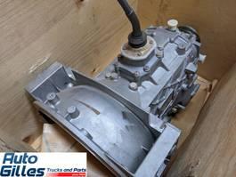 Gearbox truck part ZF S5-42 Ecolite LKW Getriebe