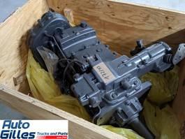 Gearbox truck part Mercedes-Benz G3/90-8/9,29 LKW Getriebe