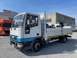 drop side truck Iveco EuroCargo 65 Eurocargo 65E14 1993