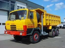 LKW Kipper > 7.5 t Tatra T 815-2 / 6x6 / V10 - UNIQUE