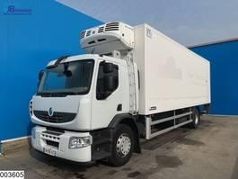 refrigerated truck Renault Premium 380 Thermoking, EURO 5, EEV 2013