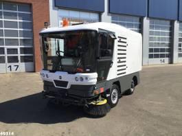 Road sweeper truck Ravo 530 2009