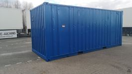 hard top shipping container