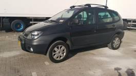 Kompaktvan Renault Scénic RX4 2.0i 2002
