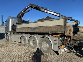 open top shipping container Hejselad m. pendelside 2000