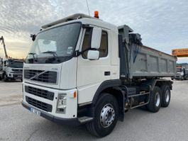 tipper truck > 7.5 t Volvo FM12 2005