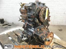 Intermediate gearbox truck part Terberg Tussenbak VG 1600 compact