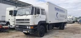 refrigerated truck DAF 1900