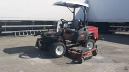 lawn mower Toro Groundmaster 360 2016