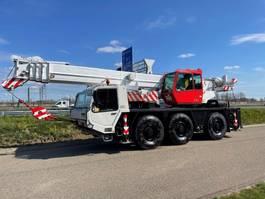 all terrain cranes Faun RTF40-3