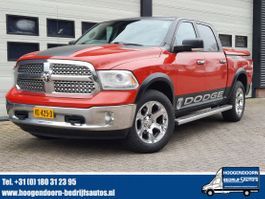 pickup lcv Dodge Ram Pick Up 1500 5.7 V8 400pk 4x4 5'7 2014