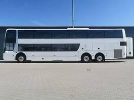 double decker bus VDL SBR4000    SYNERGY SDD 130 510   86 SEATING PLACES   DOUBLEDECKER   EURO 5   2007