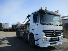 container truck Mercedes-Benz Actros 3244 MP 3 2007