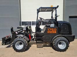 compact loader Wolf Mini 1750 2021