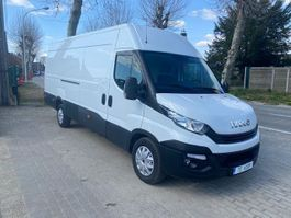 closed lcv Iveco daily 35S18 3.0HPT 180pk L4H2 2018
