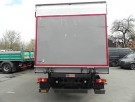 Tail lift truck part Palfinger 2014