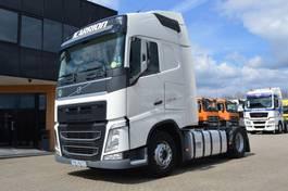 cab over engine Volvo FH 500 * 4X2 * EURO6 * 2TANK * 2015