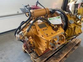 Industriemotor R-140 Keerkoppeling Ratio 1/4 Gearbox