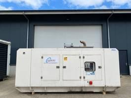 generator Perkins 2006 TWG2 Stamford 325 kVA Supersilent generatorset