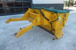 other compactors Ammann CHS-1680 Spreader 2011