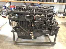 motor truck part Scania NGS engine DC13-148 2017