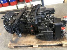 Scania GRS895R gearbox 2017