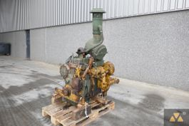 Motorteile equipment Caterpillar 3304DI