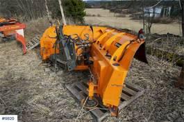 andere landwirtschaftliche Maschine Padagas SSV 37 blade 2011