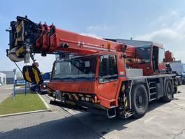 all terrain cranes Faun ATF 30-2L 4X4 2002
