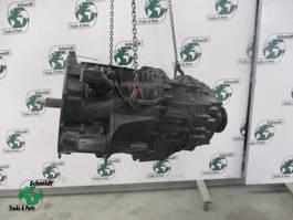 Gearbox truck part MAN TGM 81.32004-6194 TYPE 12 AS 1210 TO VERSNELLINGSBAK EURO 5