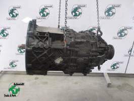 Gearbox truck part MAN TGX 81.32004-6257 TYPE 12 AS 2130 TD M12 VERSNELLINGSBAK EURO 6
