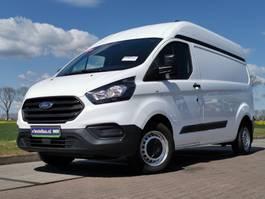 closed lcv Ford Transit Custom 320l 109 pk l2h2 ac 2020