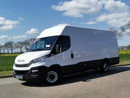 closed lcv Iveco DAILY l3h2 airco automaat 2018