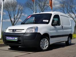 Kastenwagen Peugeot Partner 1.6 2008