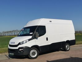 closed lcv Iveco Daily 35 S 2015