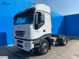 cab over engine Iveco Stralis 420 AS, Manual 2007