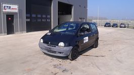 hatchback car Renault Twingo 1.1i  (AUTOMATIC GEARBOX) 1997