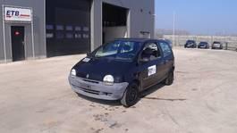 Kombilimousine Renault Twingo 1.1i  (AUTOMATIC GEARBOX) 1997
